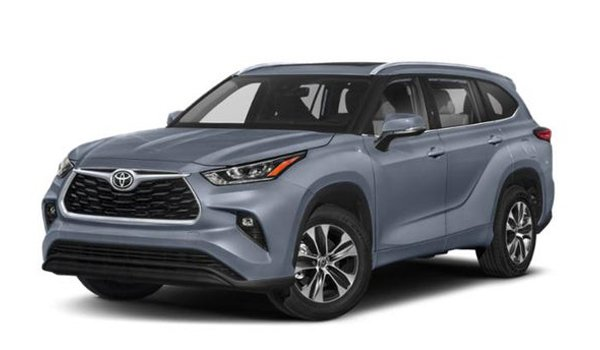 Toyota Highlander XLE 2021 Price in Singapore