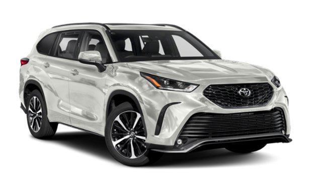 Toyota Highlander XSE 2021 Price in Singapore