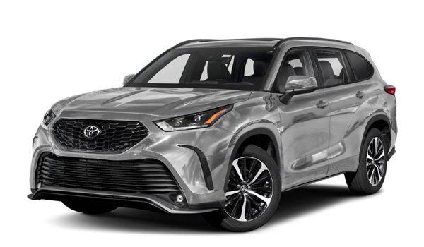 Toyota Highlander XSE AWD 2021 Price in Australia