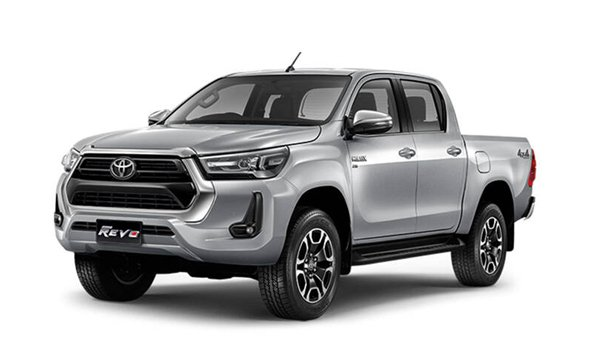 Toyota Hilux E 2021 Price in Japan