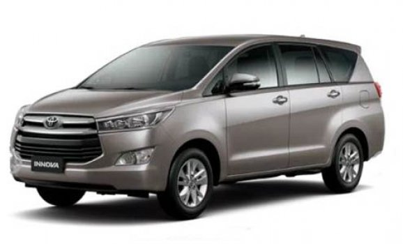 Toyota Innova Limited Price in Singapore
