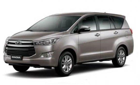 Toyota Innova Limited Price in Kenya