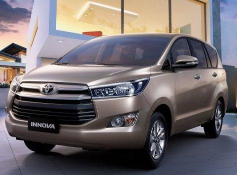 Toyota Innova SE Price in Singapore