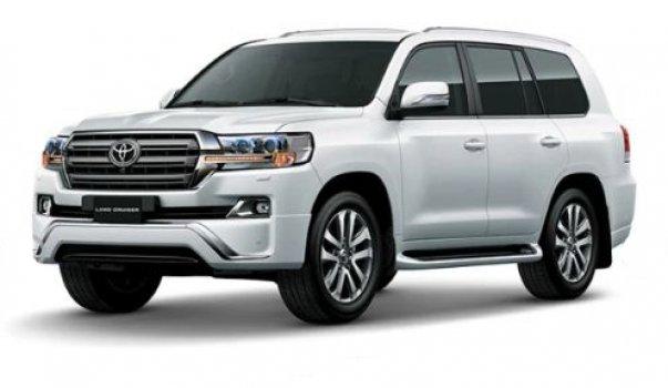 Toyota Land Cruiser 4.0L Safari Price in Ecuador