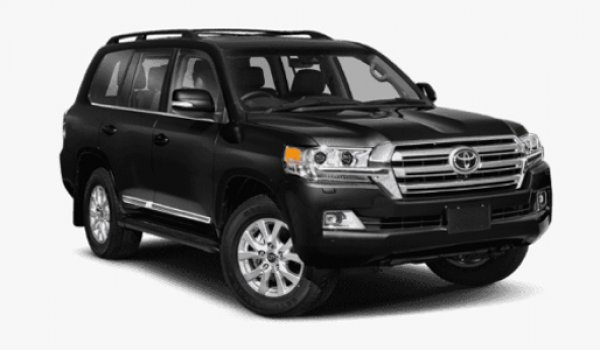 Toyota Land Cruiser Heritage Edition 2020 Price in Kenya