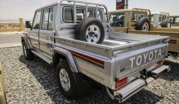 Toyota Pickup SLWB Price in Kuwait