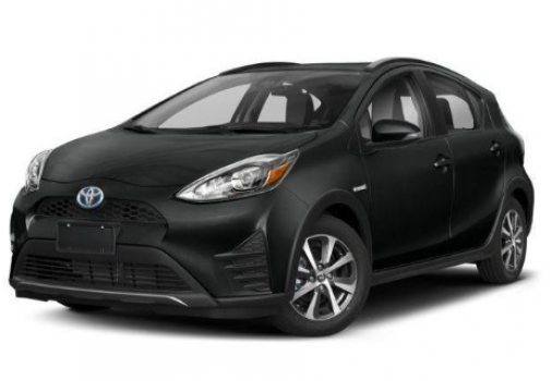 Toyota Prius C Technology 2019 Price in Nigeria
