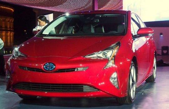 Toyota Prius Dynamic  Price in Singapore
