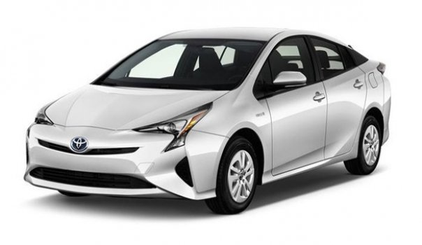 Toyota Prius Iconic Price in Russia