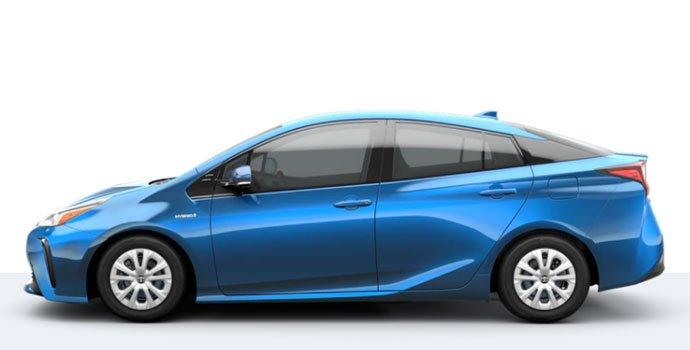 Toyota Prius L Eco 2022 Price in Turkey