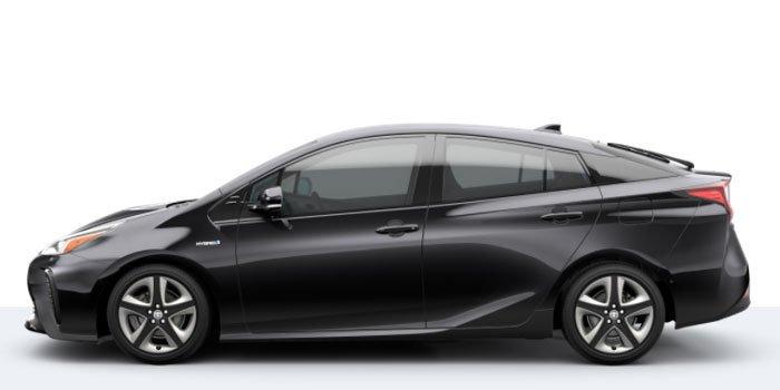 Toyota Prius Nightshade 2022 Price in Indonesia
