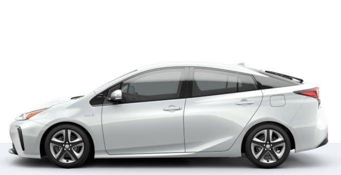 Toyota Prius Nightshade AWD-e 2022 Price in Australia