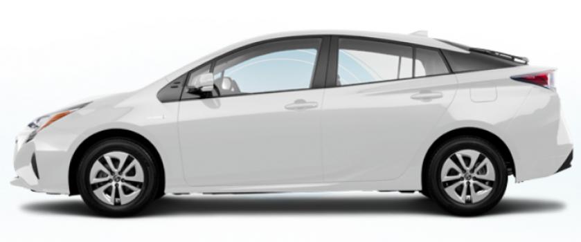 Toyota Prius Technology 2018 Price in Singapore