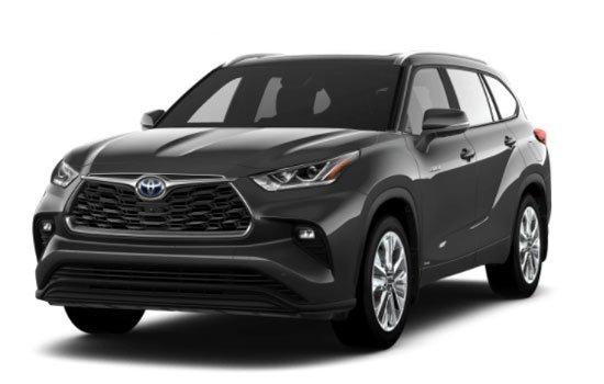 Toyota RAV4 Hybrid Limited 2022 Price in Turkey