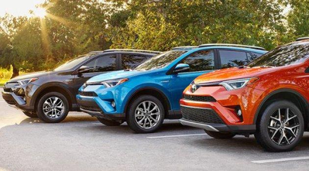 Toyota RAV 4 EX  Price in Indonesia