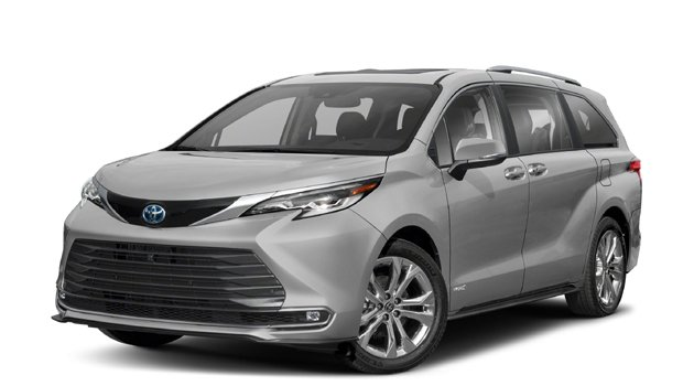 Toyota Sienna LE 2022 Price in Indonesia