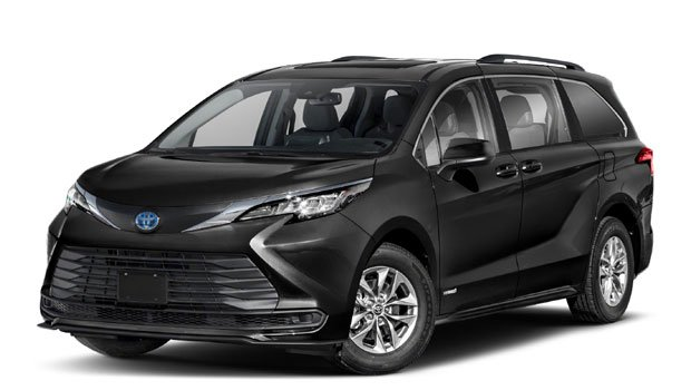 Toyota Sienna Woodland Special Edition 2022 Price in New Zealand