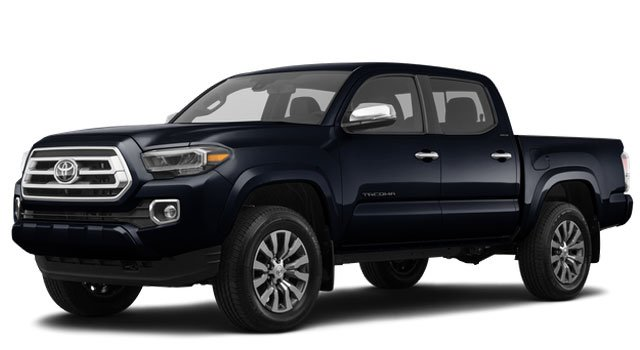 Toyota Tacoma SR 4x2 Access Cab 6.1 ft LB 2020 Price in Japan