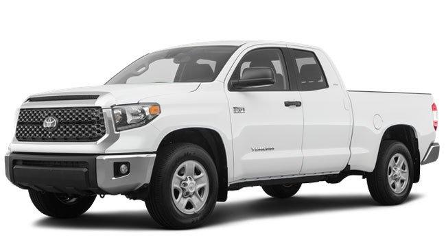 Toyota Tundra Platinum 4x2 CrewMax Cab Pickup SB 2020 Price in Europe