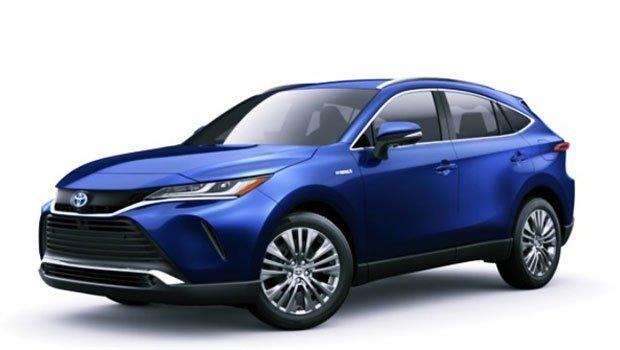 Toyota Venza XLE 2022 Price in Dubai UAE