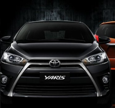 Toyota Yaris 1.3L S Price in Singapore