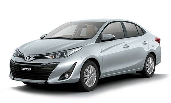 Toyota Yaris ATIV X MT 1.5 2020 Price in Singapore