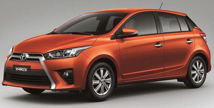 Toyota Yaris 1.5L SE Plus Price in Romania