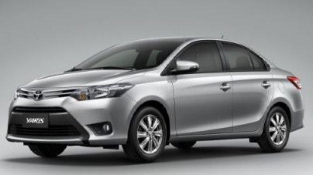 Toyota Yaris SE Price in Singapore