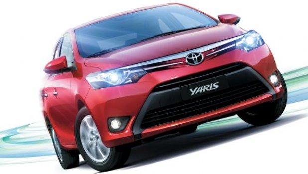 Toyota Yaris Sedan SE Price in Singapore