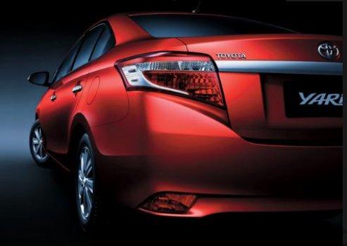 Toyota Yaris Sedan Sport Price In Qatar Features And Specs Ccarprice Qat