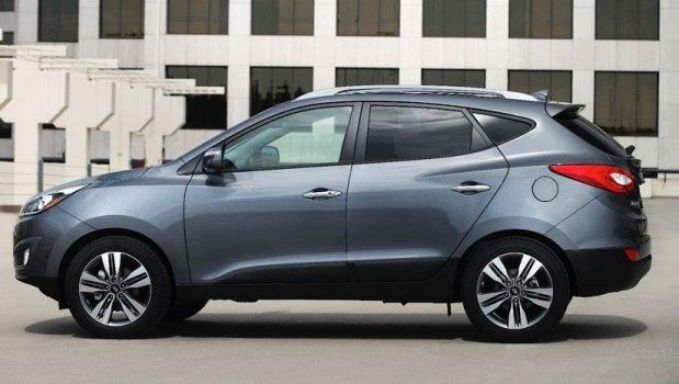 Hyundai Tucson 2.0 GDi AWD Price in New Zealand