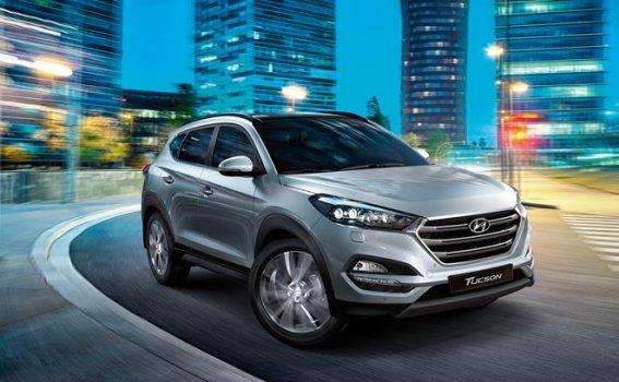 Hyundai Tucson GDI Price in New Zealand