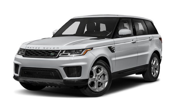 Land Rover Range Rover Sport V8 Autobiography 2022 Price in South Korea