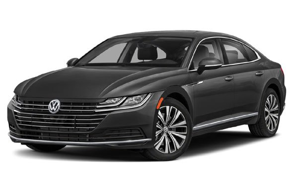 Volkswagen Arteon SE 4MOTION 2020 Price in Indonesia