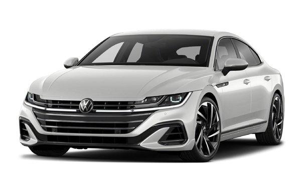 Volkswagen Arteon SE 4MOTION 2021 Price in Nigeria
