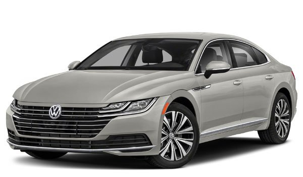 Volkswagen Arteon SEL R-Line 4MOTION 2020  Price in Indonesia