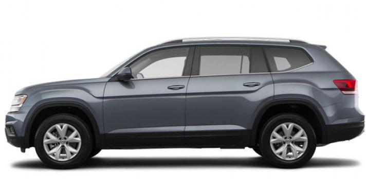 Volkswagen Atlas 2.0T SE 2020 Price in Indonesia