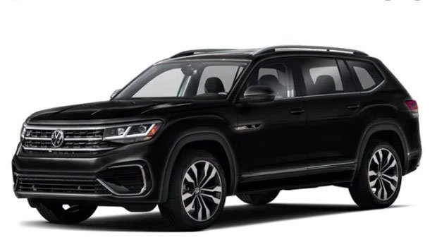 Volkswagen Atlas 2.0T SE 4MOTION 2021 Price in Nigeria