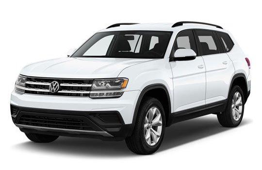 Volkswagen Atlas 3.6L V6 S 4MOTION 2020 Price in Turkey