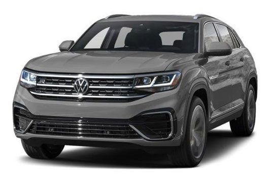 Volkswagen Atlas 3.6L V6 SE 2020 Price in Turkey