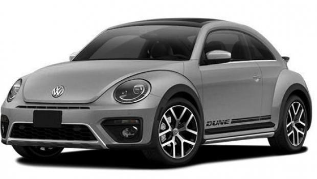 Volkswagen Beetle Dune 2019 Price in Turkey