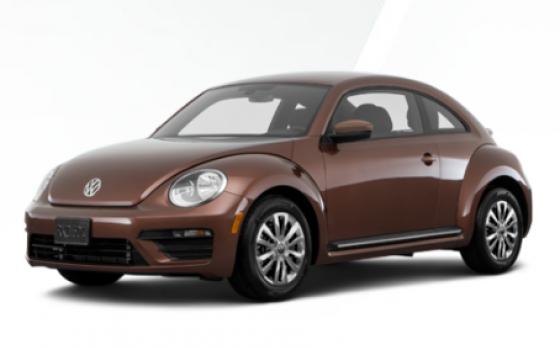 Volkswagen Beetle Trendline 2018 Price in New Zealand