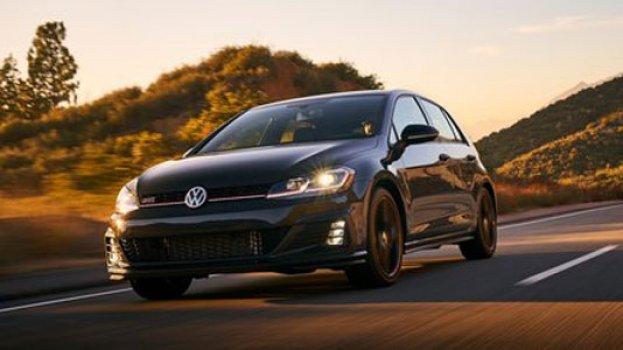 Volkswagen GTI 2.0T S Manual 2020 Price in Netherlands