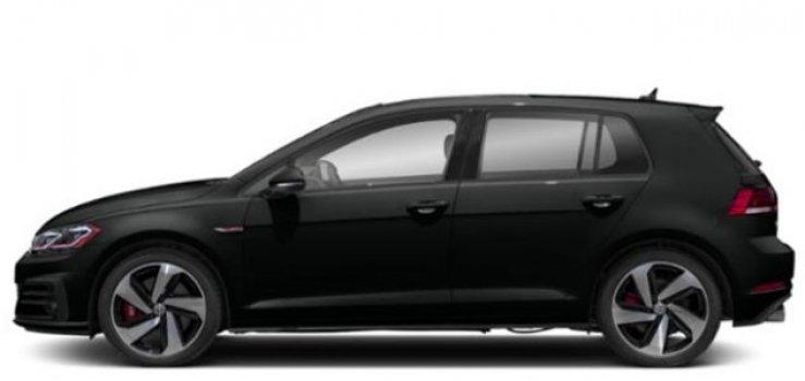 Volkswagen GTI 2.0T SE DSG 2020 Price in Netherlands
