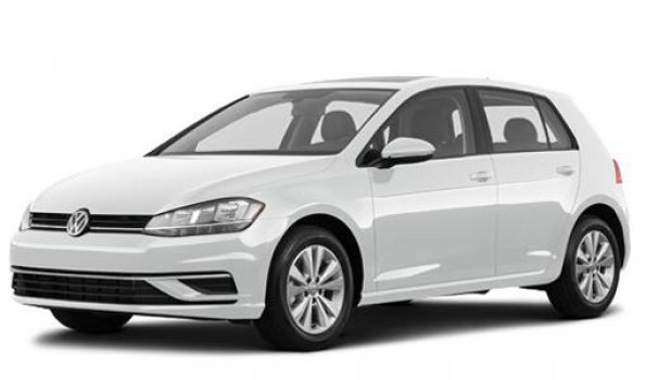 Volkswagen Golf 1.4T TSI Auto 2020 Price in Netherlands