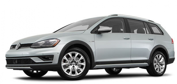 Volkswagen Golf Alltrack Execline 2019 Price in Malaysia
