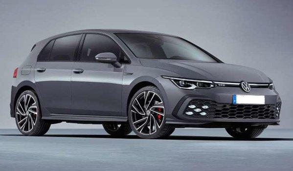 Volkswagen Golf GTD 2022 Price in Nigeria