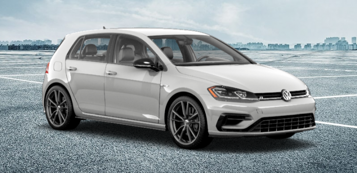 Volkswagen Golf R Auto 2019 Price in Netherlands