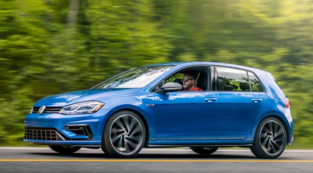 Volkswagen Golf SportWagen Comfortline 2019 Price in Norway