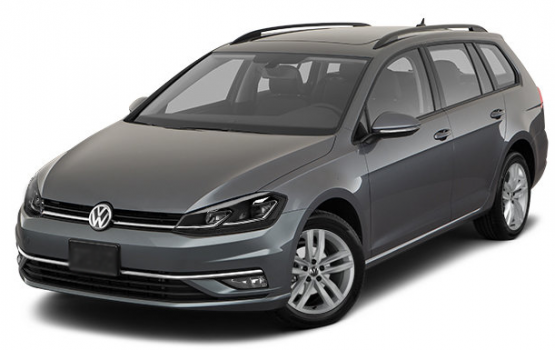 Volkswagen Golf SportWagen Execline 2019 Price in Uganda